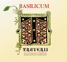 CD 3 - BASILICUM - remixat