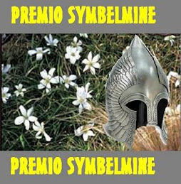 Galardonado con el Premio Symbelmine