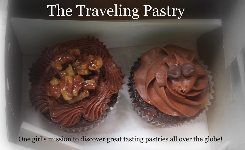 The Traveling Pastry