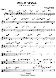 partituras marchinhas de carnaval pdf