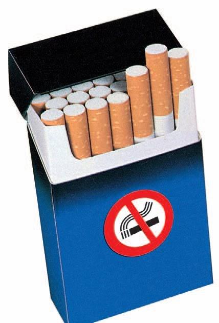 Les codages du fumer yaroslavl