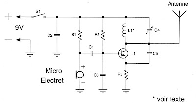 simple copper wiring diagram with Micro Spy 88 108 Mhz on Indian Chief Wiring Diagram further Wiring Harness For Yamaha Outboard Motor as well Electronicsnbcs weebly together with EL gills besides Dont Let The Big Energy Corporations Control You Free Energy Is Here.