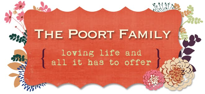 The Poort family