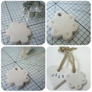 Ummi mudarrisati pasta para modelar casera - Pasta para modelar manualidades ...
