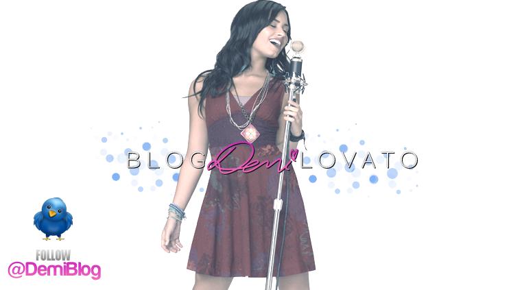 Blog Demi Lovato