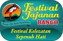 Festival Jajanan Bango 2009