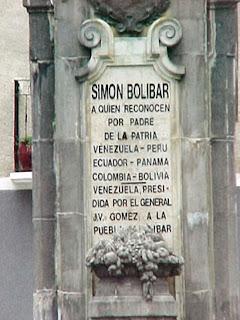 A SiMoN BoLiVaR