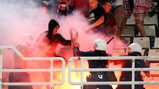 Hooliganisme 10