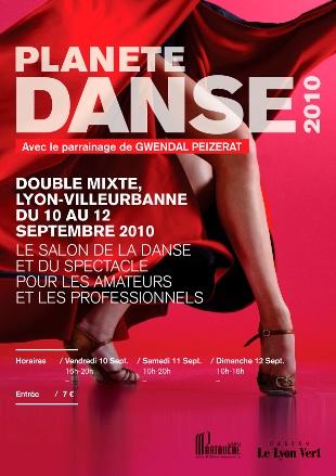 Entrez dans la danse le blog le premier salon de la danse et du spectacle lyon - Blog de la danse de salon ...