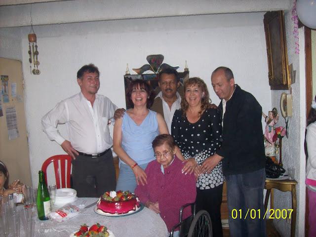 LOS CINCO MOSQUETEROS