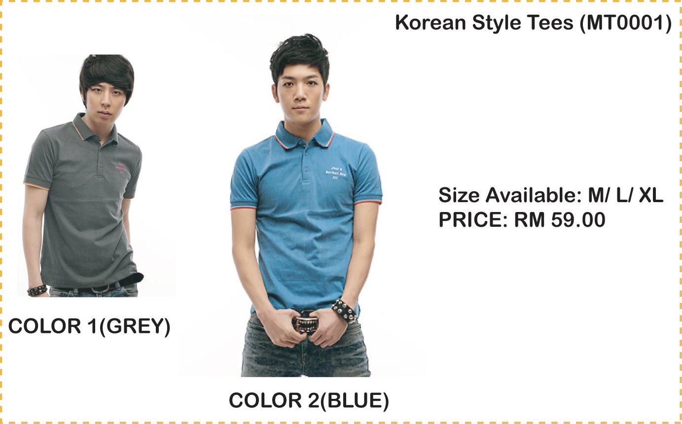 Korean Fashion Station