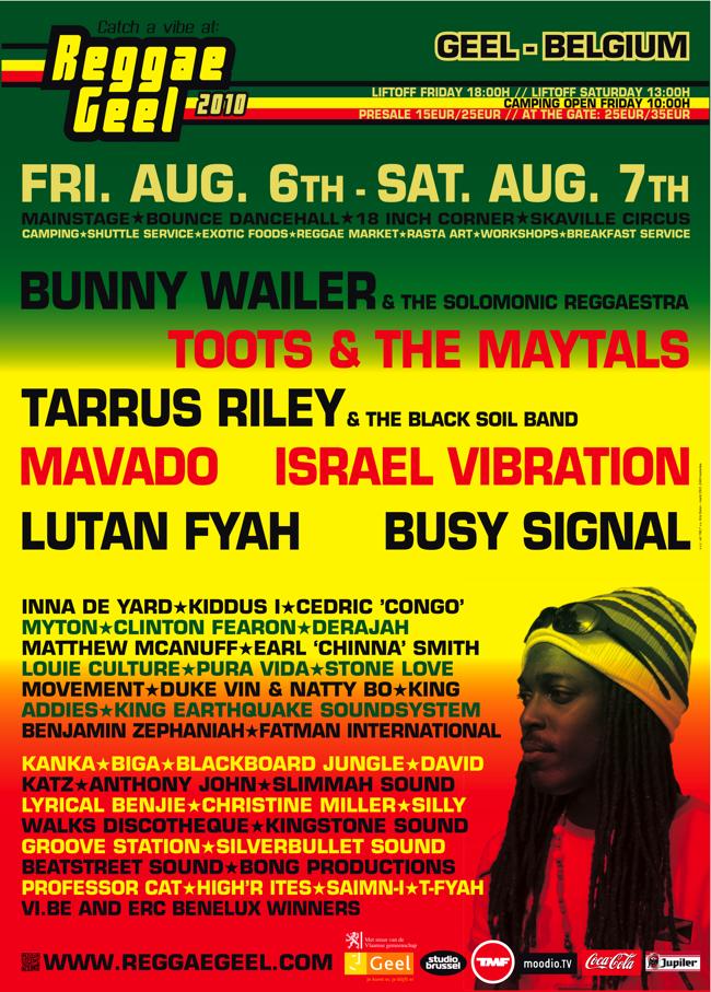 Barry Issac / Reggae On Top Allstars* Reggae On Top All Stars - Praise Jah