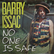 Barry Issac - No One Is safe