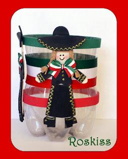 El Atelier de Roskiss: Ideas para Fiesta Mexicana