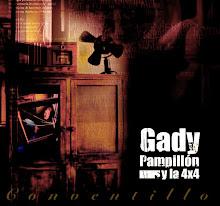 GADY PAMPILLON - Conventillo