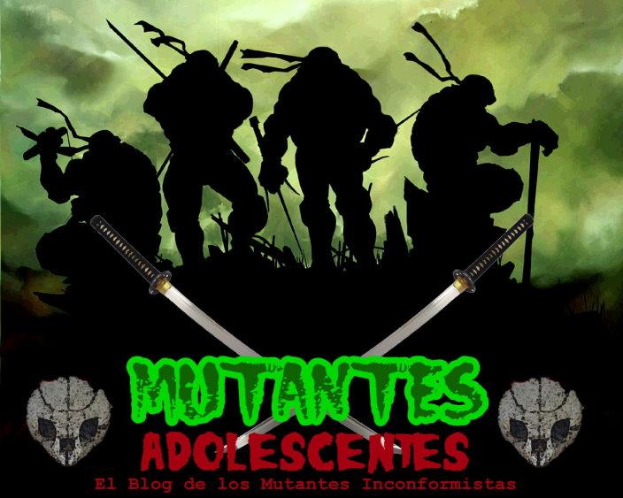 Mutantes Adolescentes