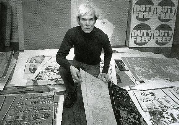 an introduction to the life of andy warhol Essay andy warhol never before have i encountered more intriguing works of art than those done by andy warhol i have been curious about his life ever since i.