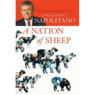 A NATION OF SHEEP by Judge Andrew P. Napolitano