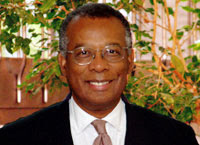 Prof. James E. Coleman Jr.