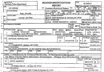 Mar 14th incident report