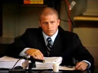 Benjamin W. Himan - Durham PD Investigator