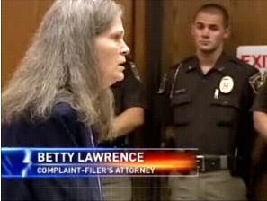 Betty Lawrence
