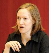 Susannah Meadows Senior writer for Newsweek