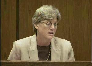 Judge Marcia Morey