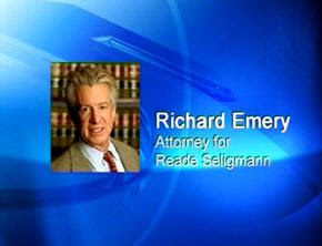 Richard Emery attorney for Reade Seligmann