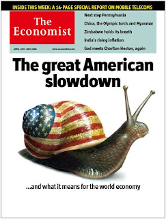 Economist: The great American slowdown
