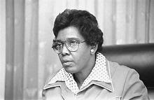Barbara Jordan died at age 59