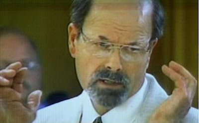 Rader described in cool and dispassionate detail how he killed 10 people