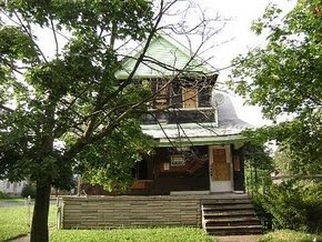 $1 / One dollar foreclosed home sale in Detroit