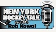Hockey Talk