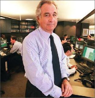 Bernie Madoff gets SEC
