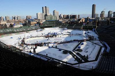 Winter Classic photo