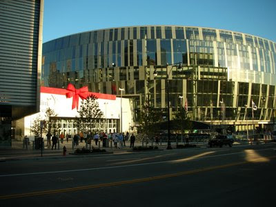 Will the NY Islanders move to the Sprint Center in Kanasa City, Missouri from Hempstead, NY