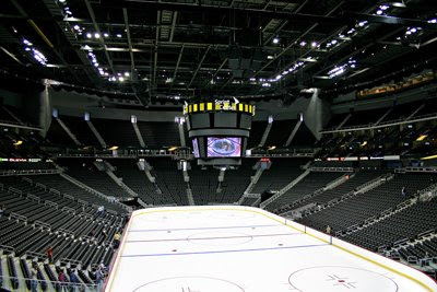 Will the NY Islanders move to the Sprint Center in Kansas City, MO