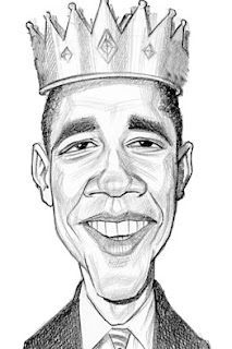 King Barack Obama is finding GM is a royal debacle