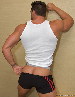 PAUL POWERHOUSE - JockButt