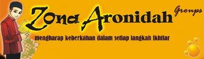 ARONIDAH GROUPS
