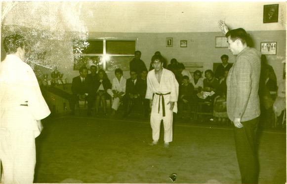 Jiujitsu Naccaro