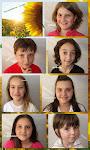 Sonnenblume - Gruppe