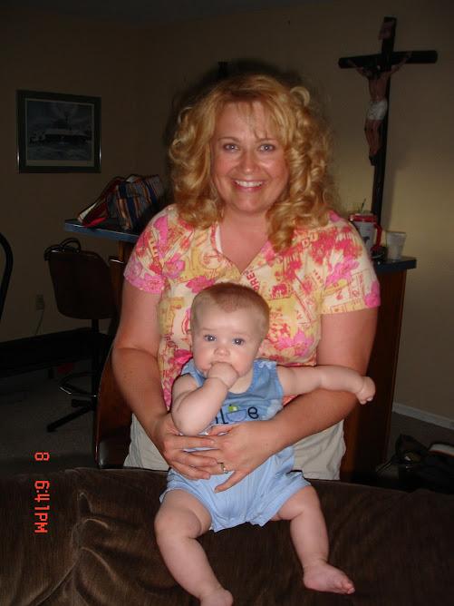 Noah and Aunt Susan