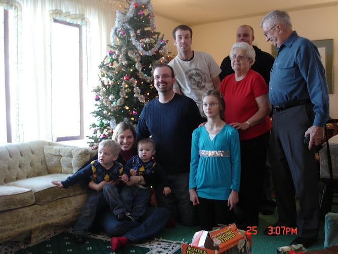 Moll Christmas