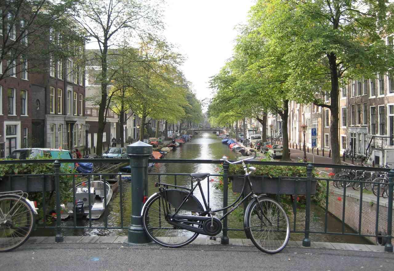 holanda amsterdam: