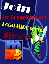 SUPPORT OUR LOCAL MIRC SERVER