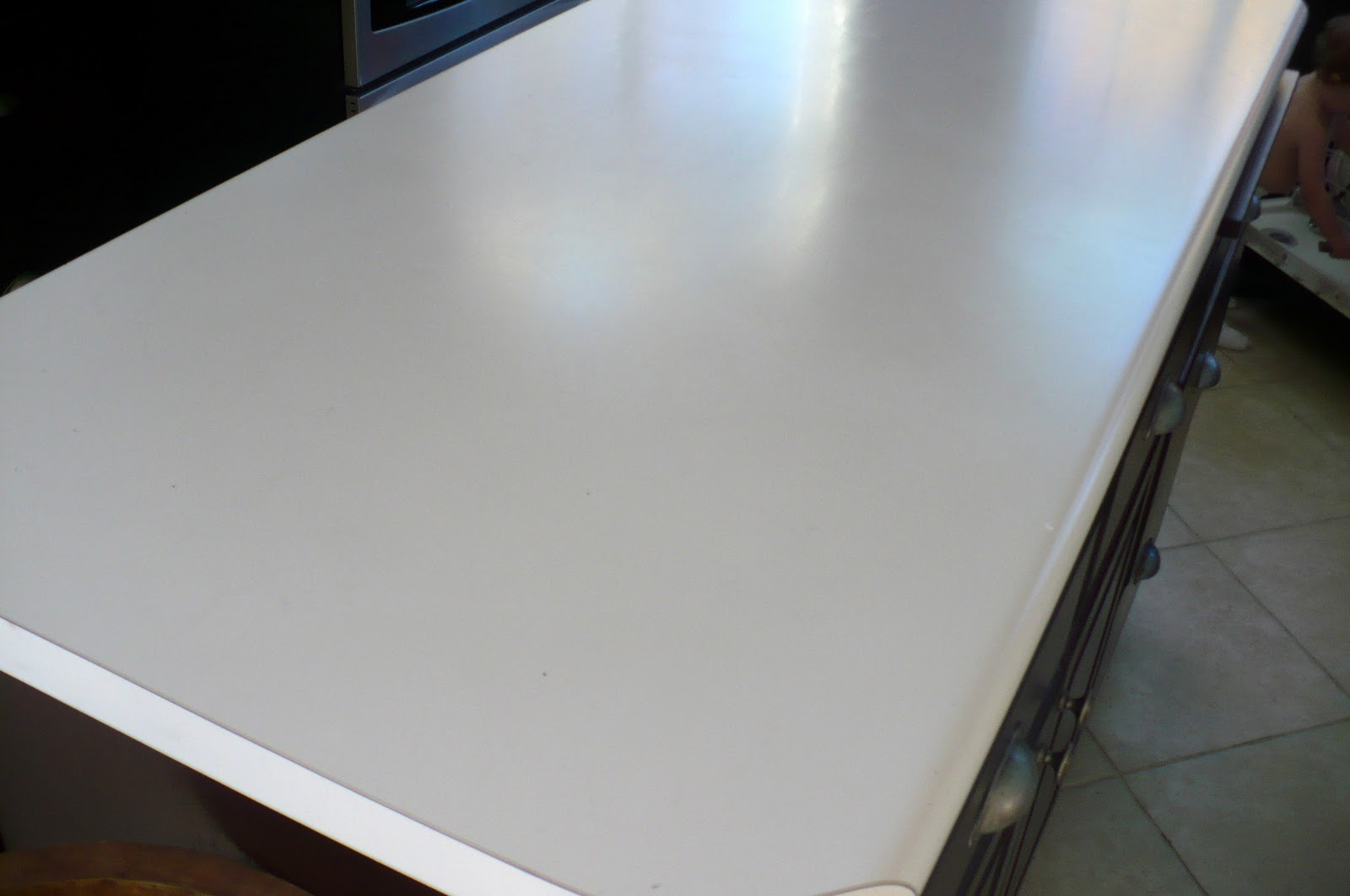 Countertop Paint Chips : ... 250 Kitchen Makeover with $20 Granite Countertops...Faux Real