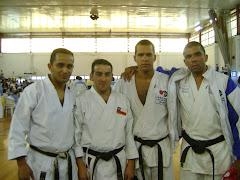 Selecionados de JKA Brasil