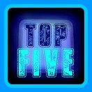 [TOP+FIVE.jpg]